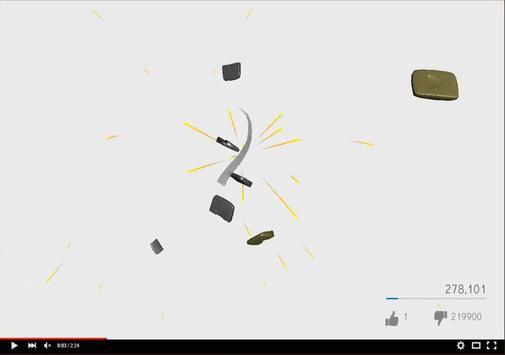 Cortando Placas do Youtube screenshot 2