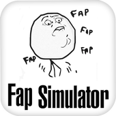 Fap Simulator icon