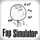 Fap Simulator icon