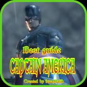 Best Guide Captain America icon