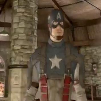 Best Guide Captain America screenshot 3