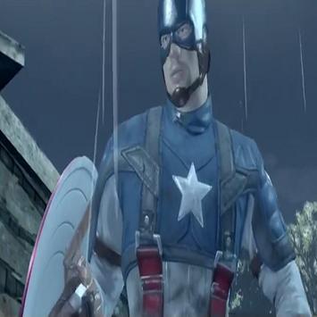 Best Guide Captain America screenshot 1