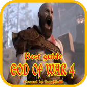Best Guide God Of War 4 icon