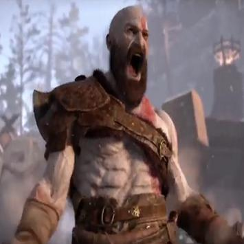 Best Guide God Of War 4 apk screenshot