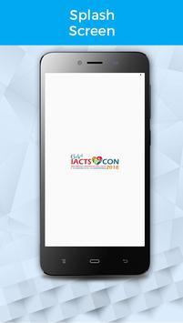 IACTSCON 2018 poster