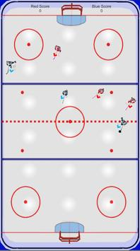 Touch Hockey (Unreleased) poster