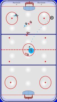 Touch Hockey (Unreleased) screenshot 1