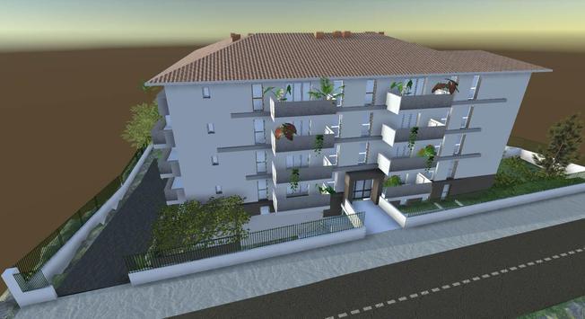 Cap Ouest Visite 3D screenshot 1
