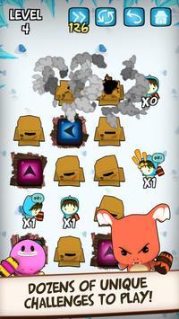 Puzzle Warrior screenshot 4