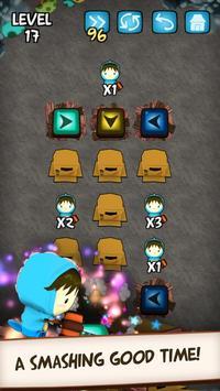 Puzzle Warrior screenshot 1
