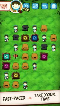 Puzzle Warrior screenshot 2