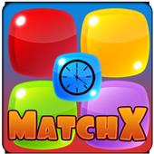 For Kids Bubbles MatchX icon