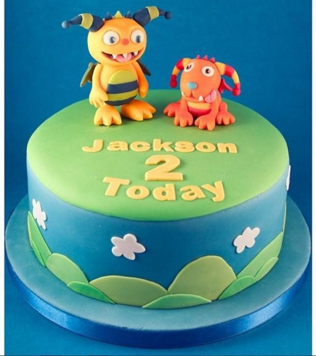 Kue Ulang Tahun Anak Laki Laki For Android Apk Download