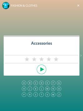 IELTS words trainer - IELTSez screenshot 8