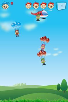Chopper Dropper apk screenshot
