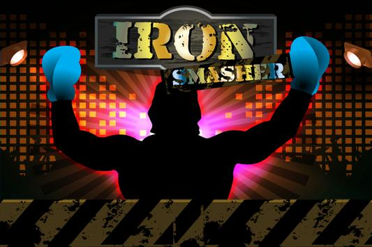 Iron Smasher apk screenshot