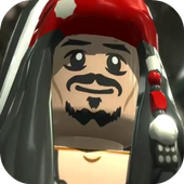 The Guide for Lego Pirates of The Caribbean icon