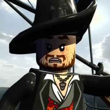 The Guide for Lego Pirates of The Caribbean screenshot 3