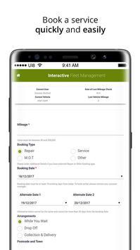 IFM Driver Services screenshot 3