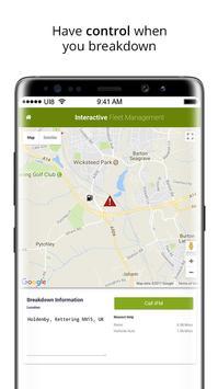 IFM Driver Services screenshot 2