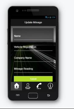 IFM Driver Services apk screenshot