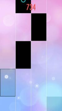 Jeffy Piano Challenge Game screenshot 1