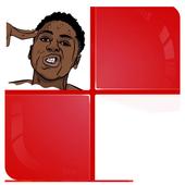 Youngboy NBA Piano Challenge Game icon