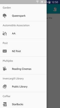 Invercargill GPS Buddy 2.0 apk screenshot