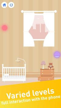 Three rooms: 2 Open the window apk screenshot