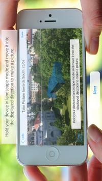 FotoQuest Go apk screenshot