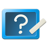 IIT Quiz App icon
