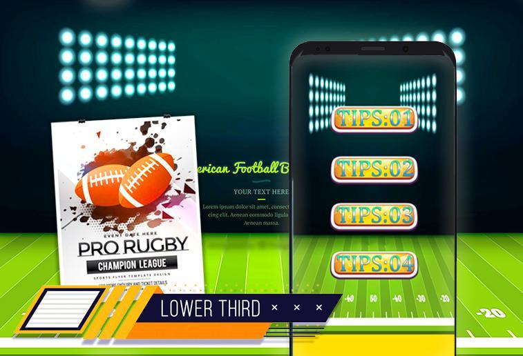 Guide For American Football Positions For Android Apk Download