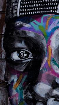 Wallpaper Graffiti HD screenshot 7