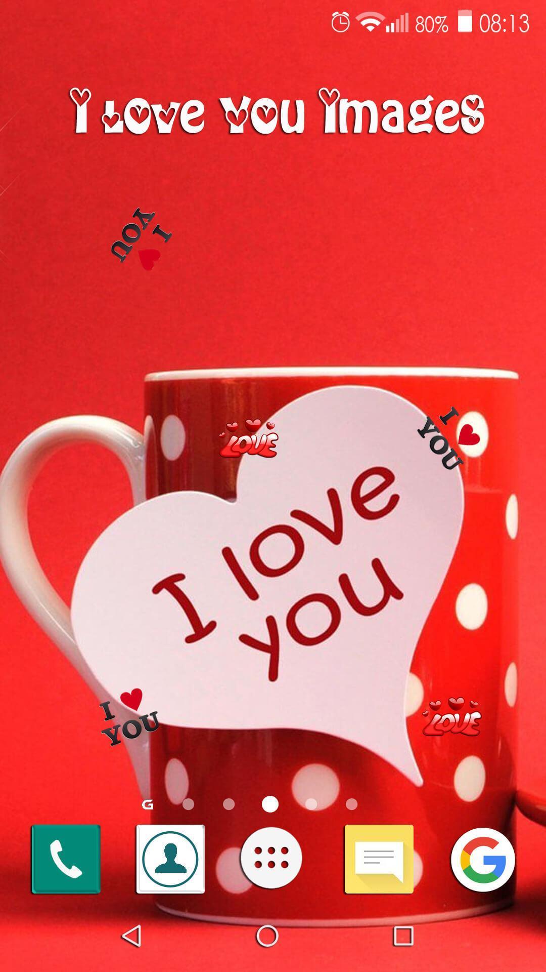 Aku Sayang Kamu Gambar Wallpaper Cinta Hidup For Android Apk Download