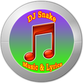DJ Snake Music icon