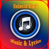 Rebecca Black-The Great Divide Lyrics icon