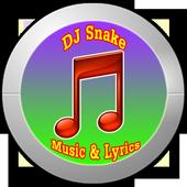 DJ Snake Song Lyrics icon