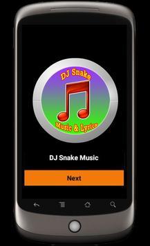 DJ Snake Song Lyrics screenshot 1