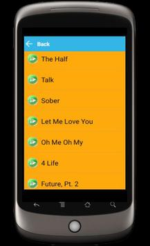 DJ Snake Song Lyrics apk screenshot