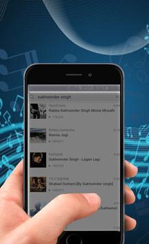Sukhwinder Singh All Songs apk screenshot