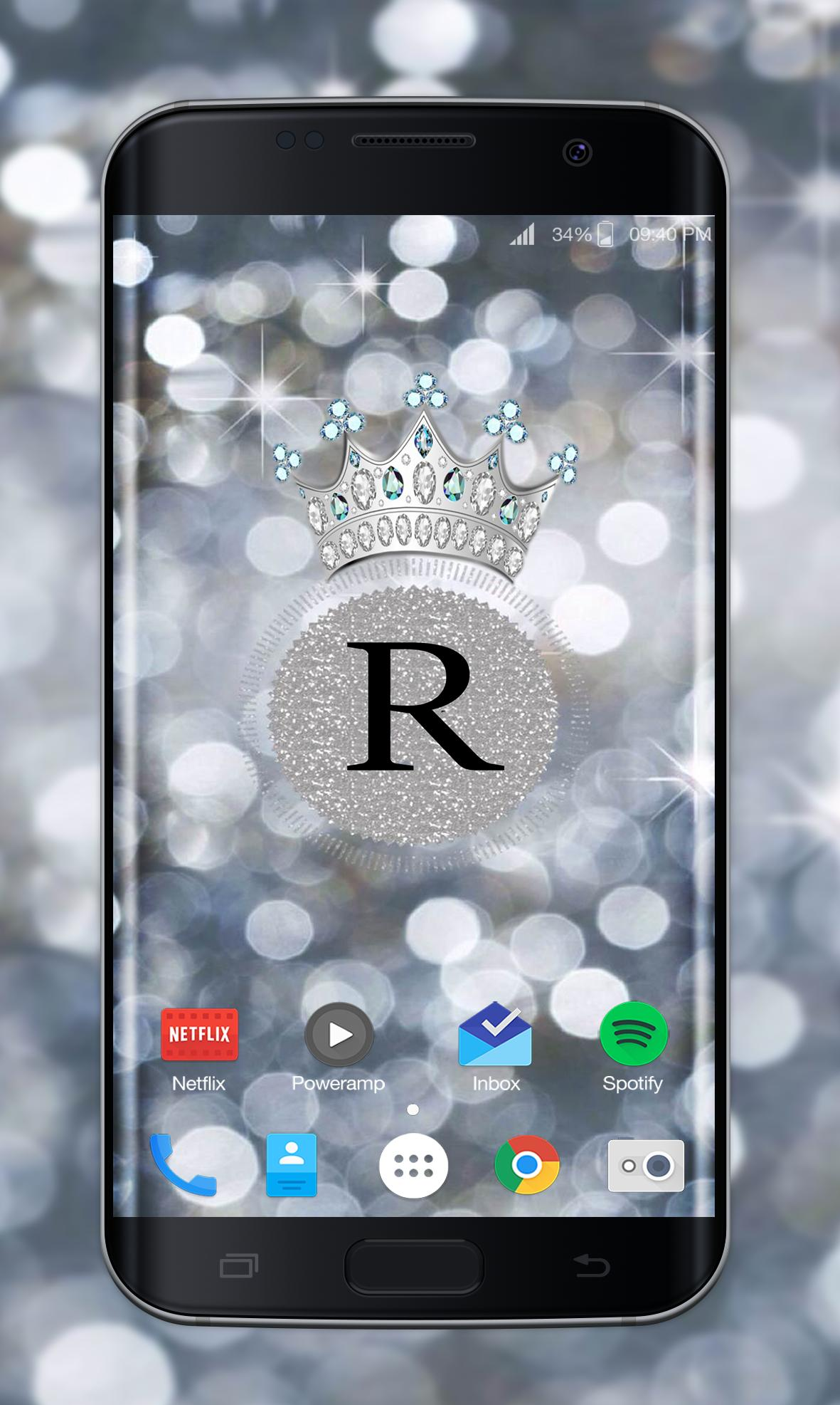R Name Wallpaper For Android Apk Download