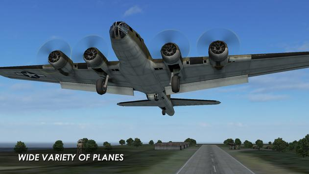 Wings of Steel स्क्रीनशॉट 3