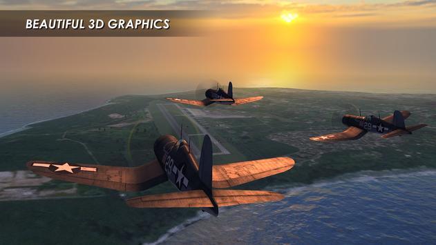 Wings of Steel स्क्रीनशॉट 1