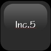 INC5 m'loyal App icon