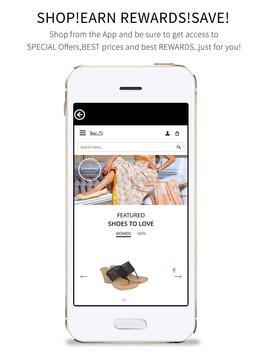 INC5 m'loyal App screenshot 14