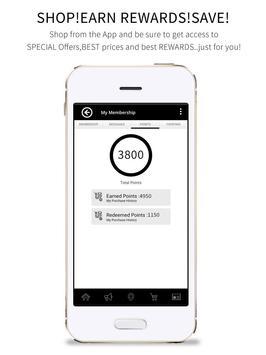 INC5 m'loyal App screenshot 2