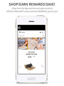 INC5 m'loyal App screenshot 4