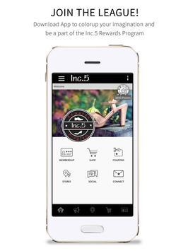 INC5 m'loyal App screenshot 5