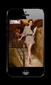 INC5 m'loyal App poster