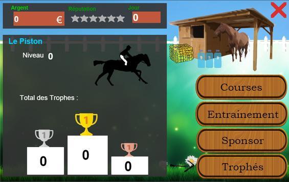 Horse Manager 2017 screenshot 9